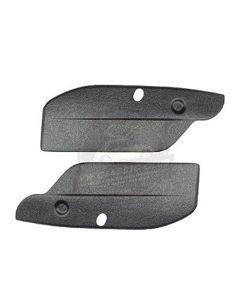 Seat Outer Side Trim - Pair
