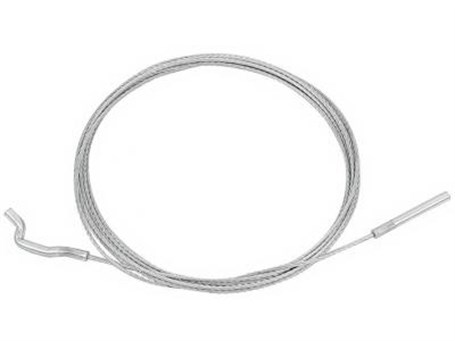 Vw Classic Club Throttle Cable (1964-1971