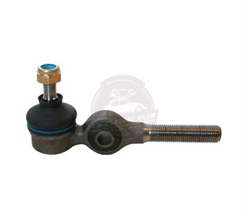 Jopex Tie Rod End Inner for Long Rod with Steering Damper Hole
