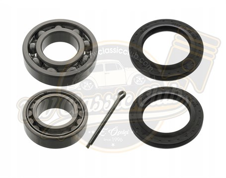 Rear Wheel Bearing T2 Bus