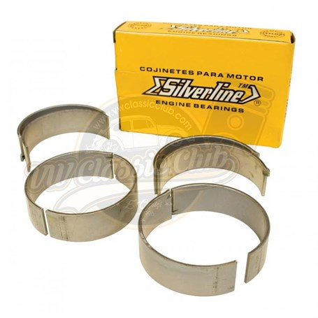 Mahle Bearing Set 0,75