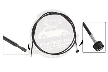 Jopex Speedometer Cable (1390 mm)