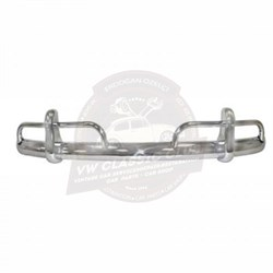 Chrome Beetle Rear Bumper USA Specification (1100-1200)