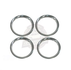 "Empi 15"" Rim Trim Ring Pair"
