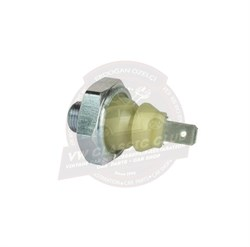 Oil Pressure Switch Short 1 Pin