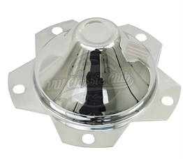1100-1200 Chrome Wheel Cap