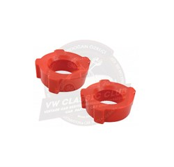 Empi Outer Rear Torsion Arm Bush - Red