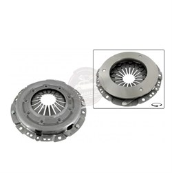 Clutch Release Bearing for Clutch with Centre Pad