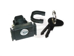 Glove Box Lock Pinch Square Type