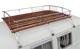 3 Bow Bus Roof Rack (T1-T2)