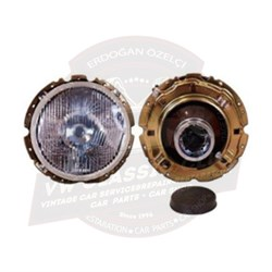 Fift Complete Headlight