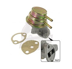 Fuel Pump Alternator Type