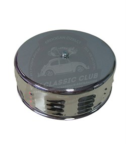 Chrome Air Filter Sport type