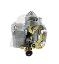 Carburettor 34 PICT-3 1.6 Twin Port (1302-1303-T2-Variant)