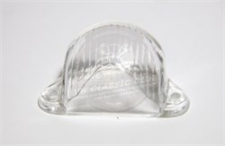 Number Plate Light Lens (1100-1200)