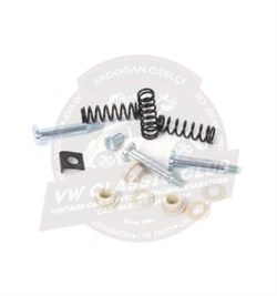 Horn Push Installation Kit (1200-1300)