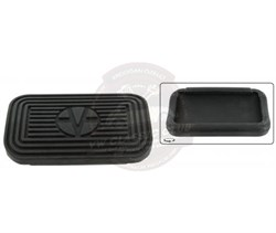 Automatic / Brake Pedal Rubber