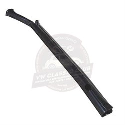 BBT4VW Closed Type Right Heater Channel