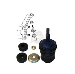 Front Shock Absorber Top Mount