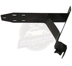 Rear Right Bumper Iron
