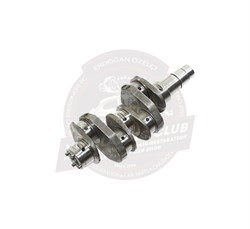 Crankshaft 69mm