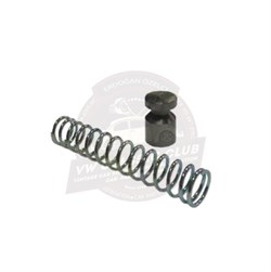 BBT4VW Pressure Relief Piston & Spring