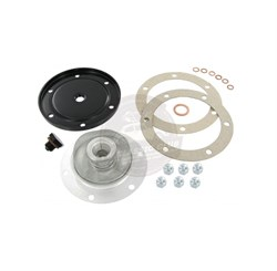 Oil Sump Plate Set
