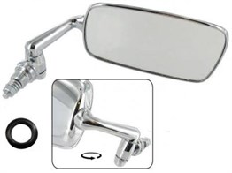 BBT4VW Door Mirror Left