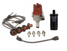 Bosch Ignition Kit