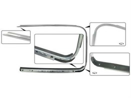 Germany Window Trims  (Left & Right) (1200)
