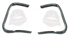 Quarter Window Seal Set