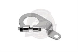 Jopex Ignition Coil Chrome Cover and Clamp