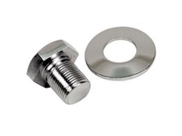 Crank Shaft Pulley Bolt
