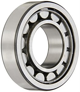 NTN T Wheel Ball Bearing Rear Inner (1972-1975)