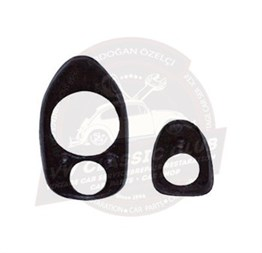 Bonnet Handle Gasket Set Germany