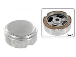 Fuel Tank Cap 70mm (1200-T2)