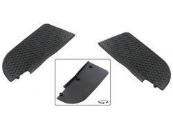 Cab Step Rubber Pair
