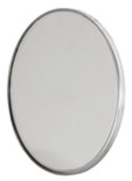 Round Door Mirror Left and Right - 7.5cm