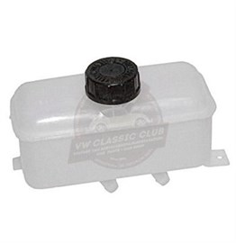 Paruzzi Brake Fluid Reservoir Dual Circuit