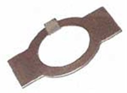 Tie Rod End Counter Security Ring
