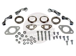 Exhaust Fitting Kit Manifold