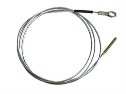 Clutch Cable (1302-1303)