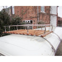 2 Bow Bus Roof Rack (T1-T2)