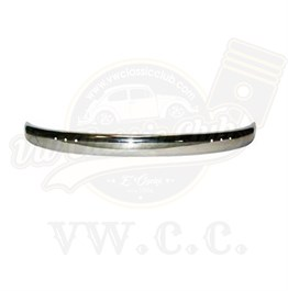 Rear Blade Bumper Chrome (Piece) (1100-1200)