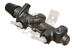 Brake Master Cylinder Single Circuit 19 MM