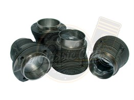 Barrel & Piston Kit 77.01mm 69mm 1300cc