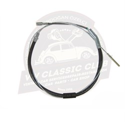 Hand Brake Cable 1800MM