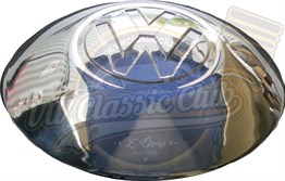 Hubcap with Big VW Logo (1100-1200-T1)
