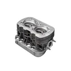 Cylinder Head Dual Manifold (Piece) (For 1600 Motors)