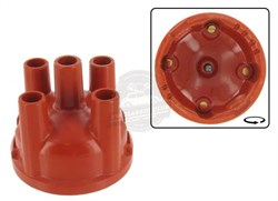 Distributor Cap Short Type